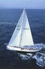 Bartelli II Sailing
