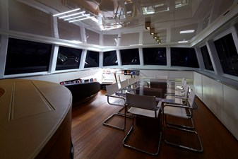Main Deck - Dining