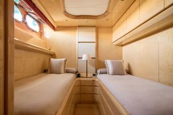 Twin cabin 1
