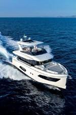 2021 Absolute 52 Navetta Seattle Wa 1 2021 Absolute 52 Navetta Seattle Wa 2021 ABSOLUTE 52 Navetta Motor Yacht Yacht MLS #269838 1