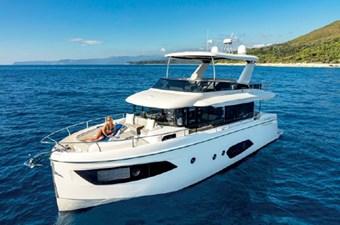 2021 Absolute 52 Navetta Seattle Wa 3 2021 Absolute 52 Navetta Seattle Wa 2021 ABSOLUTE 52 Navetta Motor Yacht Yacht MLS #269838 3