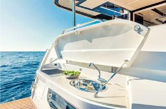 2021 Absolute 52 Navetta Seattle Wa 5 2021 Absolute 52 Navetta Seattle Wa 2021 ABSOLUTE 52 Navetta Motor Yacht Yacht MLS #269838 5