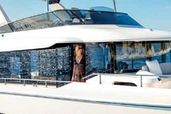 2021 Absolute 52 Navetta Seattle Wa 6 2021 Absolute 52 Navetta Seattle Wa 2021 ABSOLUTE 52 Navetta Motor Yacht Yacht MLS #269838 6