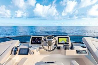 2021 Absolute 52 Navetta Seattle Wa 7 2021 Absolute 52 Navetta Seattle Wa 2021 ABSOLUTE 52 Navetta Motor Yacht Yacht MLS #269838 7