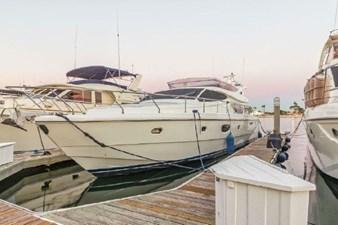 2006 Ferretti Yachts 550 3 3