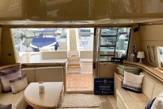 2006 Ferretti Yachts 550 5 5