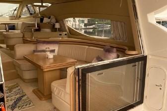 2006 Ferretti Yachts 550 8 8