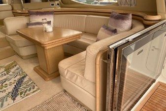 2006 Ferretti Yachts 550 9 9