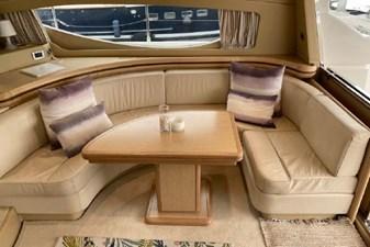 2006 Ferretti Yachts 550 10 10