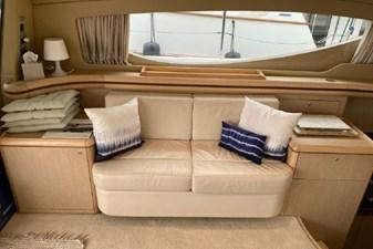 2006 Ferretti Yachts 550 11 11