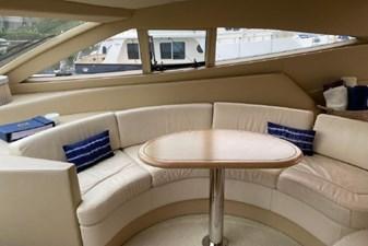2006 Ferretti Yachts 550 12 12