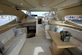 2006 Ferretti Yachts 550 13 13