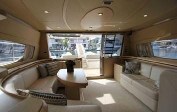 2006 Ferretti Yachts 550 14 14