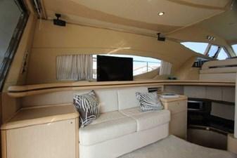 2006 Ferretti Yachts 550 16 16