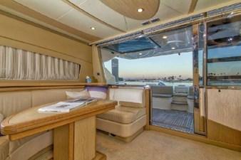 2006 Ferretti Yachts 550 17 17