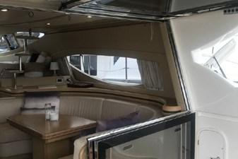 2006 Ferretti Yachts 550 18 18