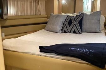 2006 Ferretti Yachts 550 28 28