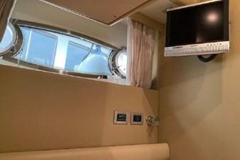 2006 Ferretti Yachts 550 40 40