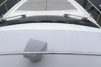 2006 Ferretti Yachts 550 46 46