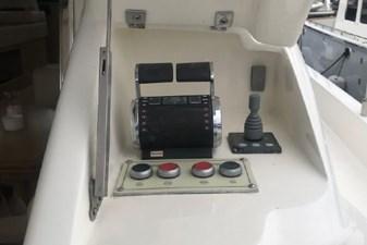 2006 Ferretti Yachts 550 50 50