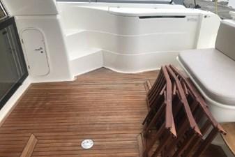 2006 Ferretti Yachts 550 53 53