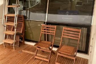 2006 Ferretti Yachts 550 66 66