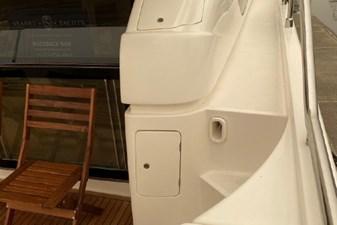 2006 Ferretti Yachts 550 67 67
