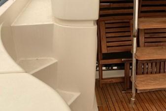 2006 Ferretti Yachts 550 68 68