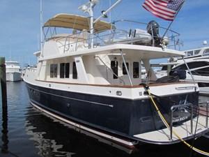 Selene 53 Pilothouse Trawler
