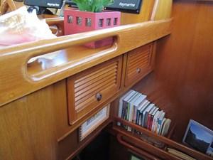 Step Storage Cabinets