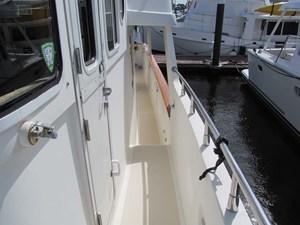 Side Deck Port Aft
