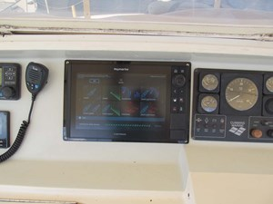 Bridge Helm Electronics