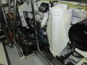 94 Main Engine Port