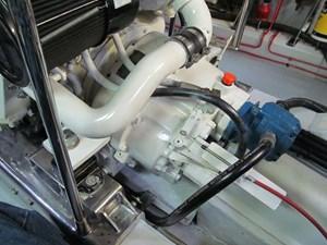 Main Engine Transmission