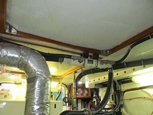 Stabilizer Hydraulic Oil Cooler