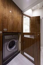75 Sunseeker 2017-laundry-1