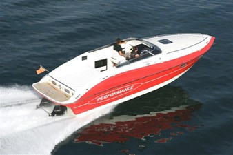Performance Marine 901
