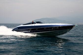 Performance Marine 1501 4 Performance Marine 1501