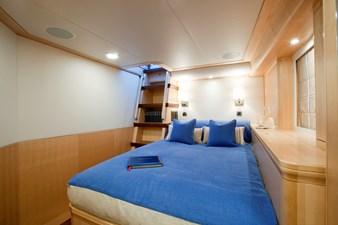 Interior - Owner's Cabin