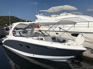 2015 Chaparral 327 SSX @ IXTAPA 1 2015 Chaparral 327 SSX @ IXTAPA 2015 CHAPARRAL 327 SSX Boats Yacht MLS #269886 1