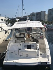 2015 Chaparral 327 SSX @ IXTAPA 4 2015 Chaparral 327 SSX @ IXTAPA 2015 CHAPARRAL 327 SSX Boats Yacht MLS #269886 4