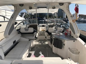 2015 Chaparral 327 SSX @ IXTAPA 5 2015 Chaparral 327 SSX @ IXTAPA 2015 CHAPARRAL 327 SSX Boats Yacht MLS #269886 5