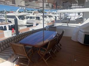 10_2005 82ft Sunseeker Yacht MY MEDICINE