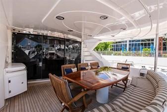14_2005 82ft Sunseeker Yacht MY MEDICINE