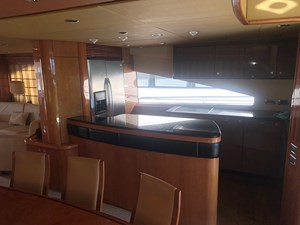 20_2005 82ft Sunseeker Yacht MY MEDICINE