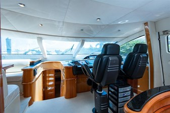 23_2005 82ft Sunseeker Yacht MY MEDICINE