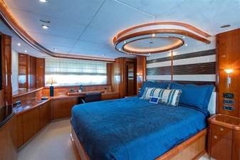 34_2005 82ft Sunseeker Yacht MY MEDICINE