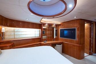 44_2005 82ft Sunseeker Yacht MY MEDICINE