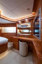45_2005 82ft Sunseeker Yacht MY MEDICINE