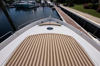 57_2005 82ft Sunseeker Yacht MY MEDICINE